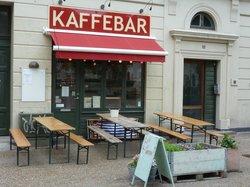 Røde Roses Kaffebar