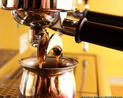 Hola! Cuban Cafe