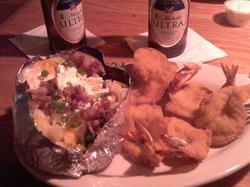 Longhorn Steak & Ale