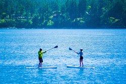 Springtide Paddlesports