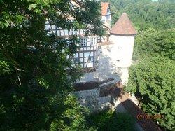 Schlossle Vellberg