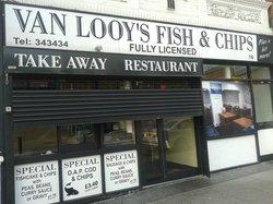 Van Looy's Fish and Chips