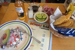 Benja's Bar