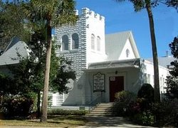 Unitarian Universalist Church of Tarpon Springs