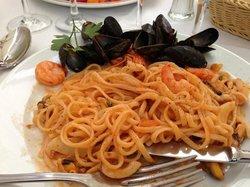 Cafe Trattoria Tizio