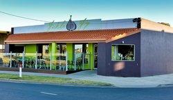 The Fig Licensed Cafe