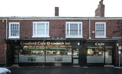 ‪Cranford Cafe & Sandwich Bar‬