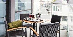 Cozy balcony (70268047)