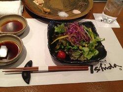 Kobe Ishidaya