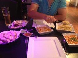 Hum Tum Restaurant & Bar Lounge