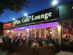 Opera Cafe & Lounge