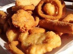 PKG Seafoods