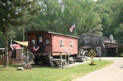 Broken Wheel Campground