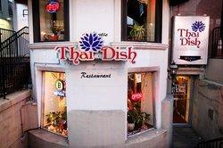 Thai Dish Restaurant