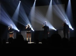 Thank You For the Music: A Modern Tribute to ABBA