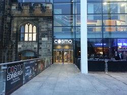 COSMO Edinburgh