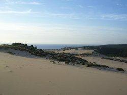 Spiaggia Le Dune di Piscinas