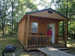 Rocky Top Campground & Cabins