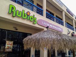 Rubios Fresh Mexican Grill
