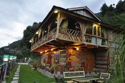 Himalayan Kothi Kias
