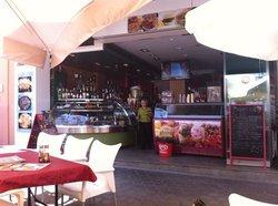Restaurante Navarrico platja