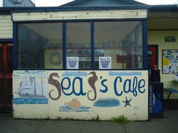 Sea J's Cafe