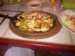 El Ahuua's