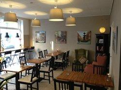 Cafe Orstrup