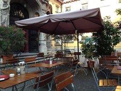 Cafe im Mullerschen Volksbad