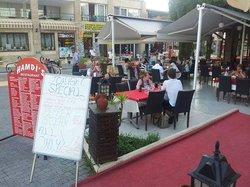 Hamdi's restaurant and danse bar