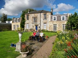 Rathan House - the Guesthouse at Eskbank