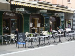 Cafeteria City