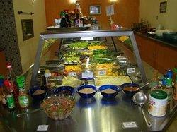 Restaurante Vegetariano Com-Sciencia