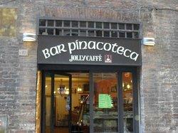 Bar Pinacoteca