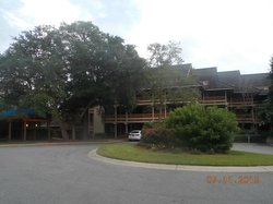 Another view of Laurel Court building
