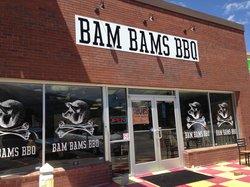 Bam Bams BBQ