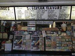 Ice Cream Depot