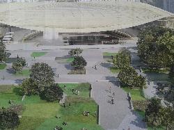 Jardin Nelson-Mandela