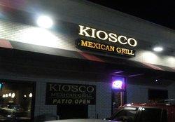 Kiosco Mexican Grill