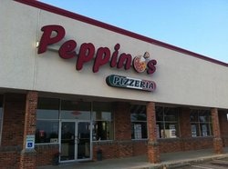 Peppinos pizzeria