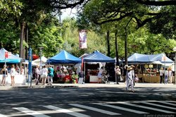 Double Bay Farmers Markets