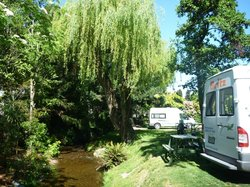 Queenstown Holiday Park & Motel Creeksyde