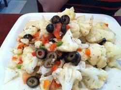 MiLah Vegetarian Restaurant