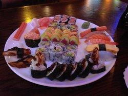 Sushi X II