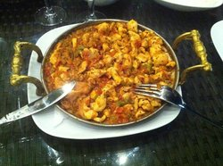 Saray Kofte Balik Restaurant