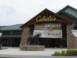 Cabela's General Store & Cafe