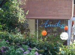 Amiko Cafe