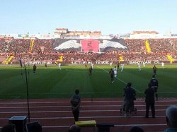 Ataturk Stadyumu