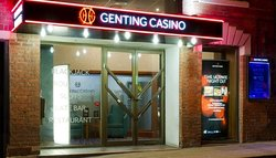 Genting Casino Bournemouth
