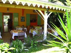 Restaurant 1643